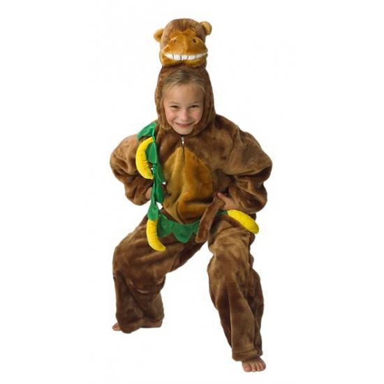 Aap verkleed kleding voor kinderen FopartikelenWinkel