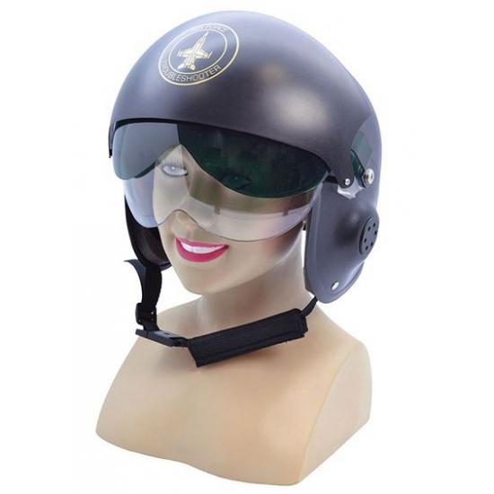 Air Force straaljager helm