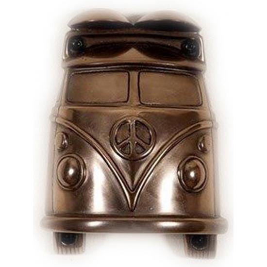 Automerk flesopener hippiebus