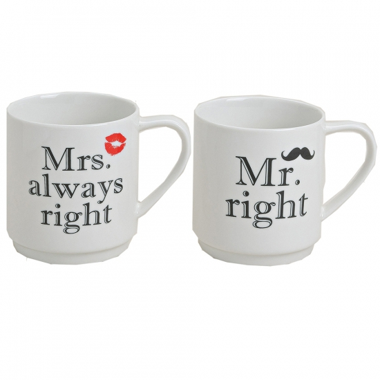 Bekers Mr and Mrs Right