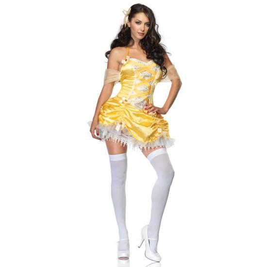 Belle Carnavalsjurkje voor dames FopartikelenWinkel