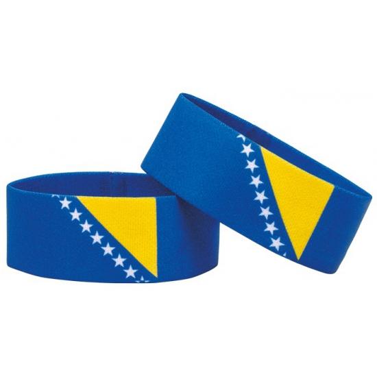 Bosnie en Herzegovina fan armbandje