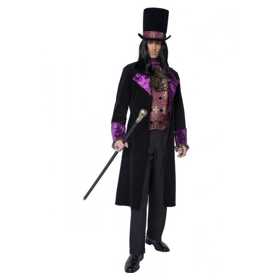 Dracula pak voor heren Smiffy