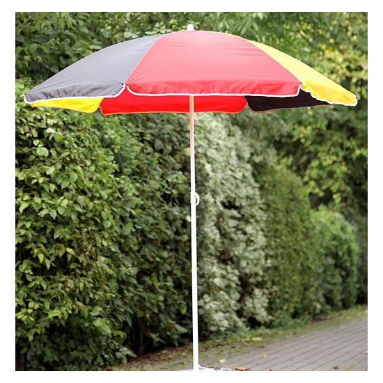 Duitsland voetbal parasol