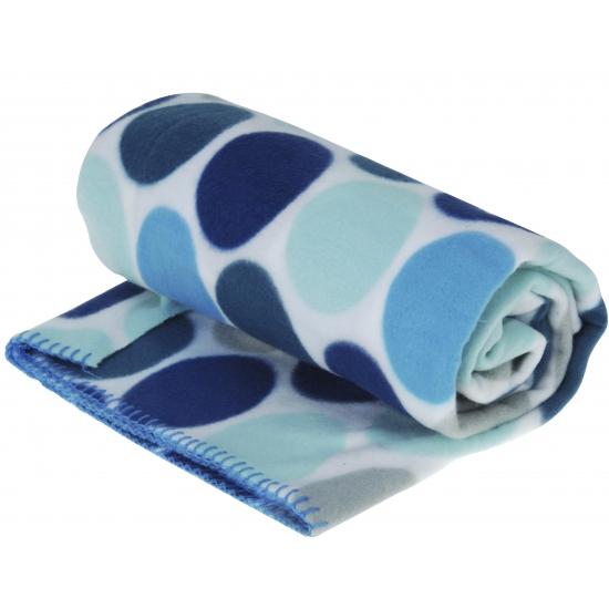 Fleece deken voor jongens kamer
