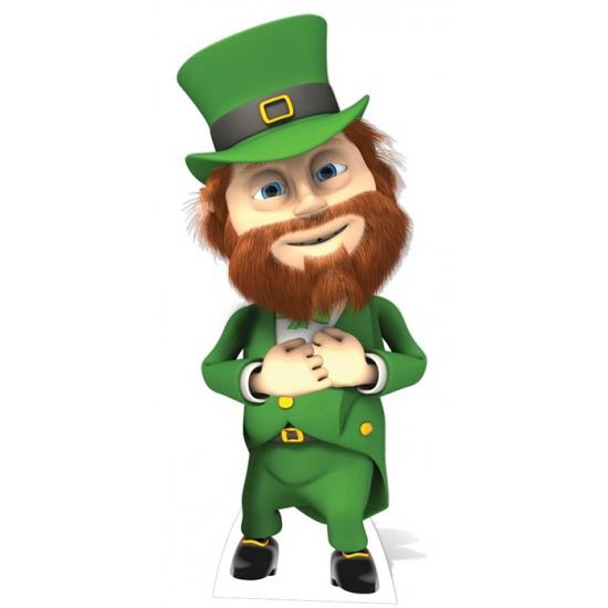 Fotoborden St Patricks Day