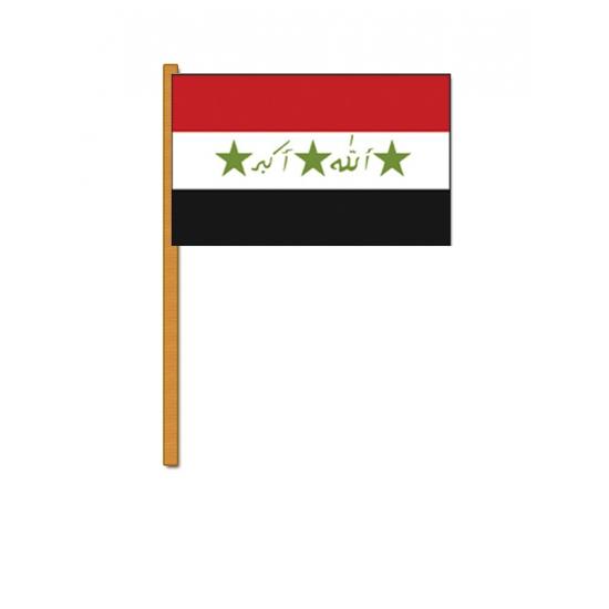 Handvlaggetje Irak