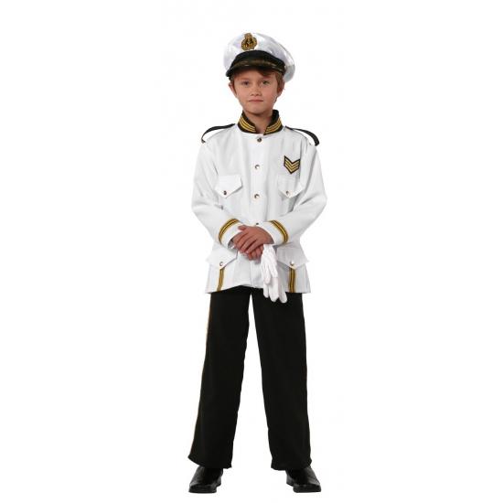 Kapitein kostuum voor jongens FopartikelenWinkel