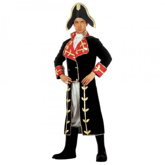Kostuum Napoleon voor heren FopartikelenWinkel