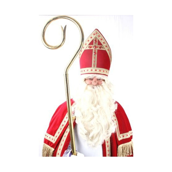 Luxe Sinterklaas baarstel FopartikelenWinkel