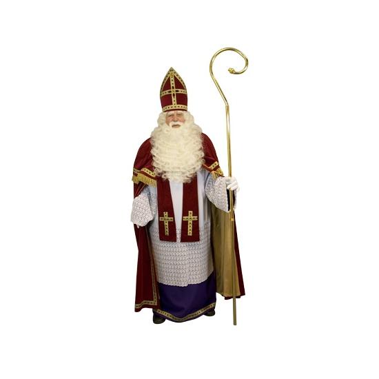 Luxe Sinterklaas kostuums FopartikelenWinkel