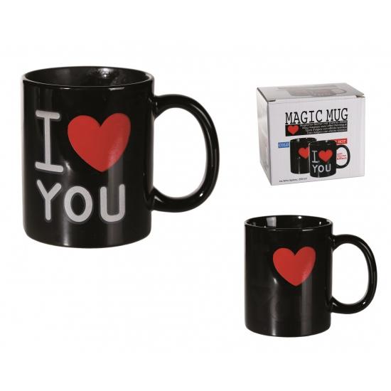 Moederdag Love koffie mok