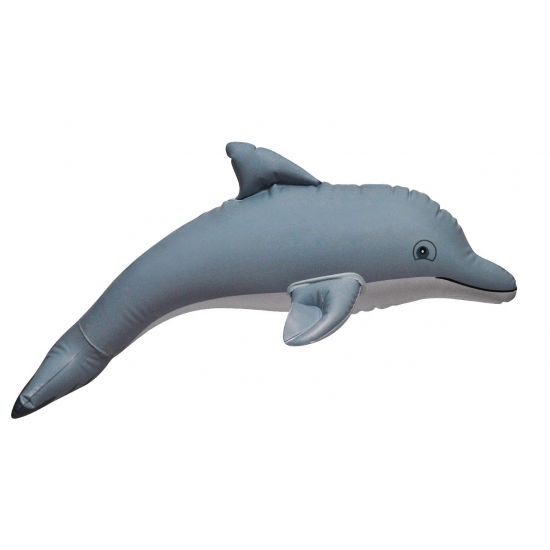 Opblaasbare dolfijn 51 cm