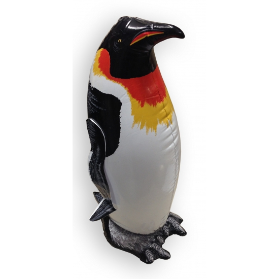 Opblaasbare pinguin 91 cm