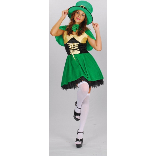 Sint Patricksday jurkjes voor dames