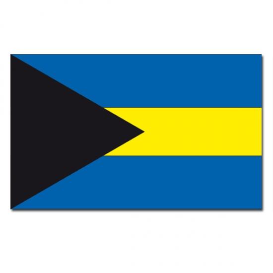 Vlaggen Bahamas