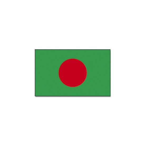 Vlaggen Bangladesh