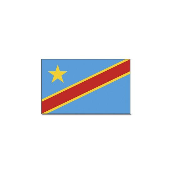 Vlaggen Congo