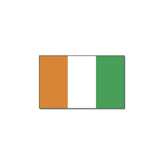 Vlaggen Ivoorkust