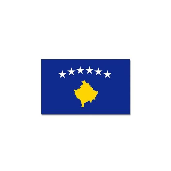 Vlaggen Kosovo