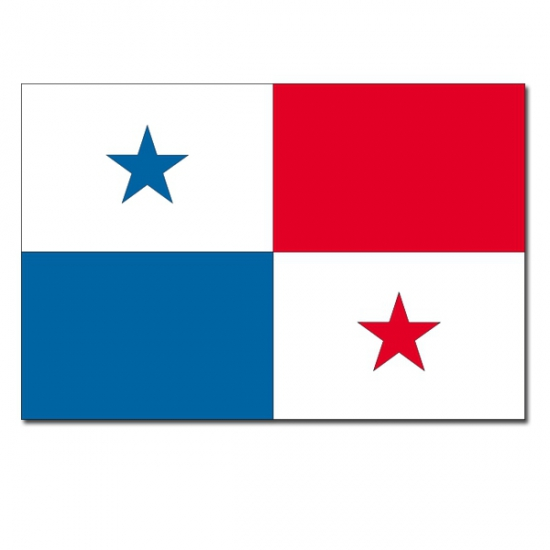 Vlaggen Panama