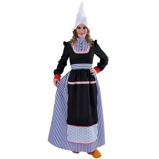 Volendams kostuum voor dames FopartikelenWinkel