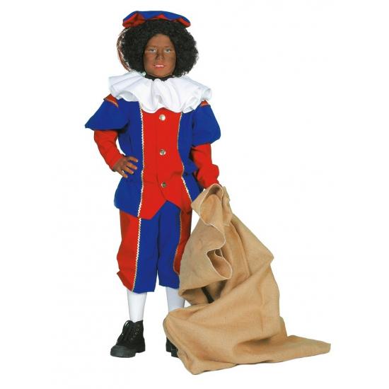 Zwarte Piet pak kids FopartikelenWinkel