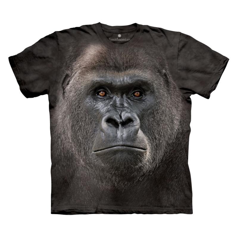 Apen kids shirt The Mountain Gorilla