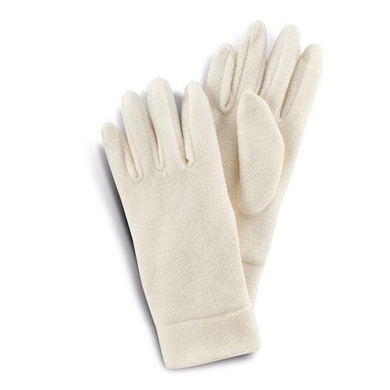Dames fleece handschoenen