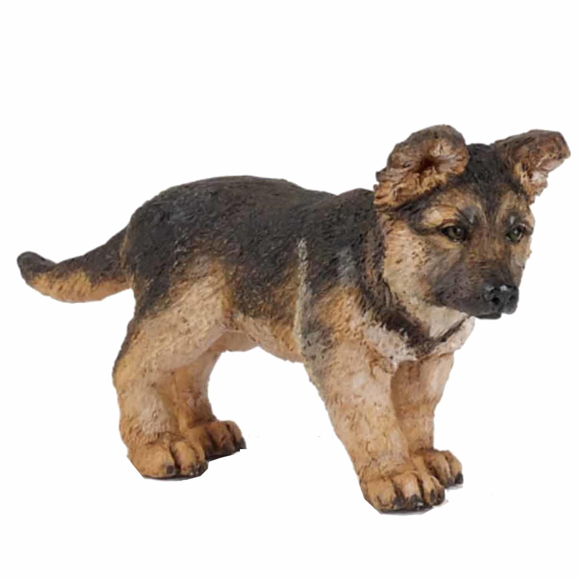 Duitse Herder speelgoed hond