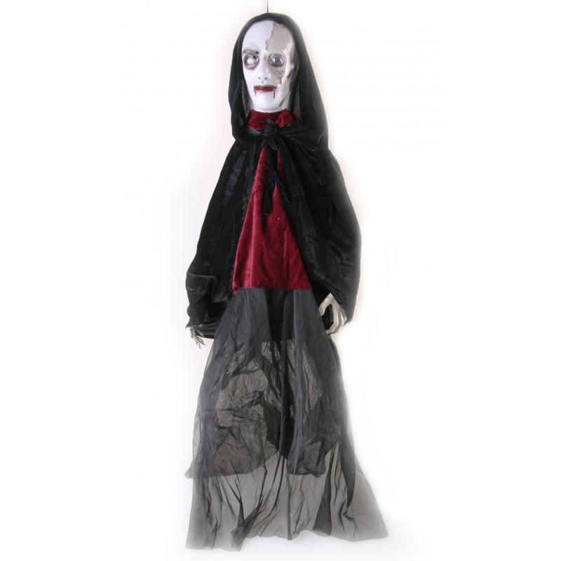 vampier kostuum meisje
