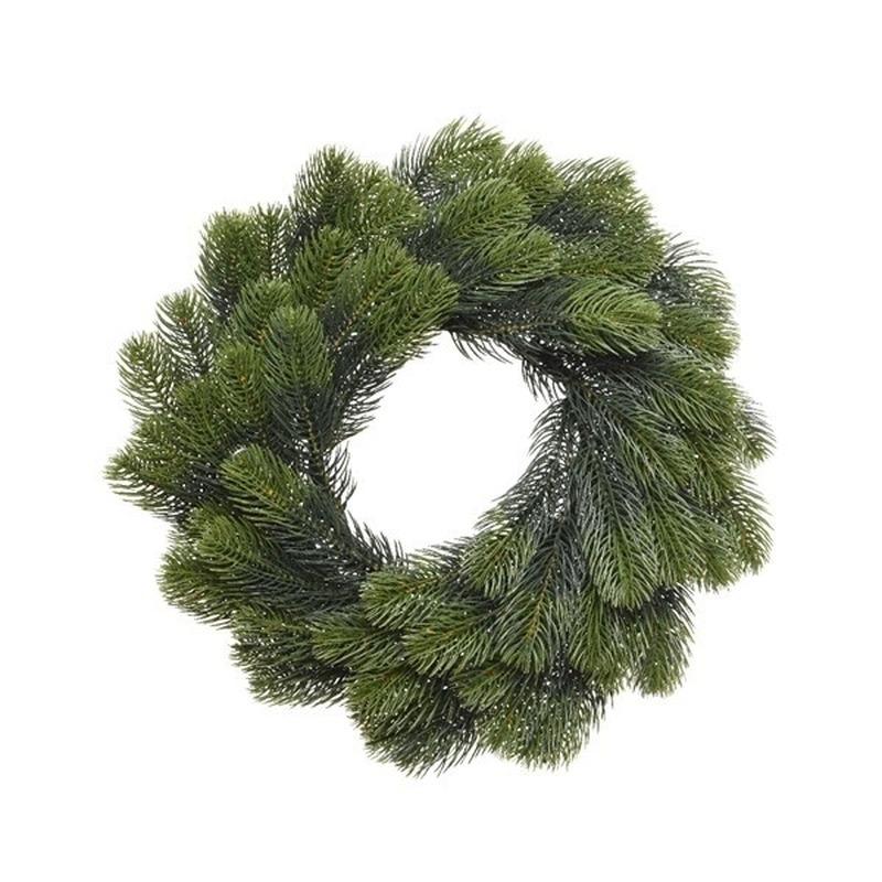 Kerstkrans 40 cm