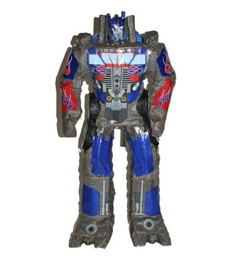 Robot pinata 60 cm
