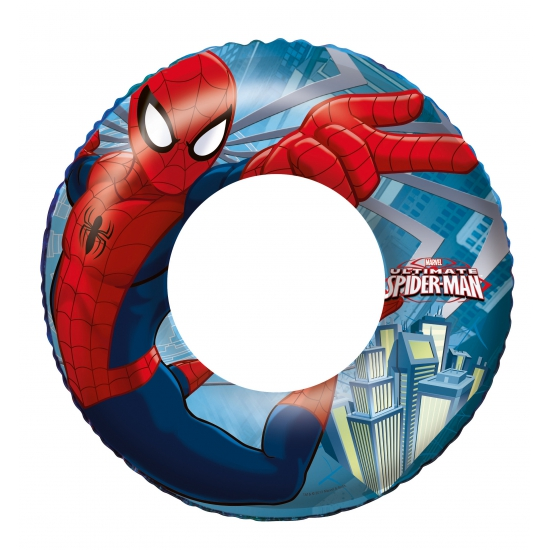 Spiderman zwemband 56 cm