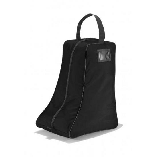 Tas voor regenlaarzen