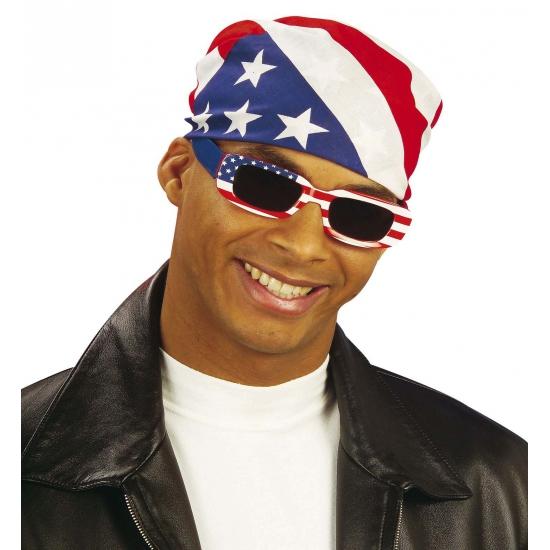 United Stated of America bandana
