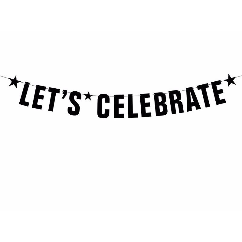 Alle Bedrijven Online Verjaardag Slinger Zwart Pagina 1