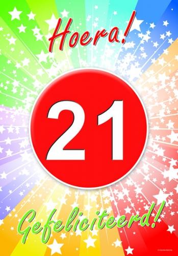 gefeliciteerd 21 jaar gedicht 21 Jaar Verjaardagstekst   ARCHIDEV gefeliciteerd 21 jaar gedicht