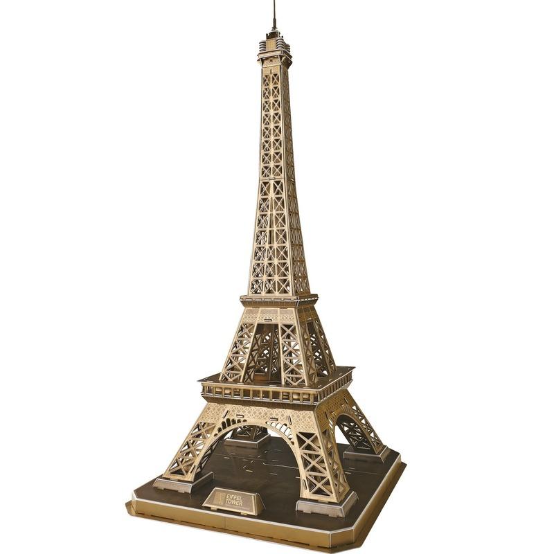 82-delige puzzel Eiffeltoren