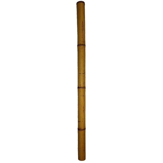 Bamboe bouw stok 100 cm