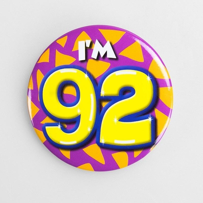 Button 92