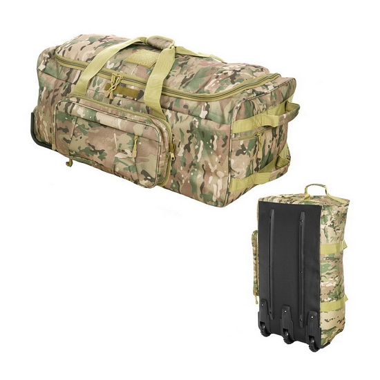 Commando trolley tas 80 cm