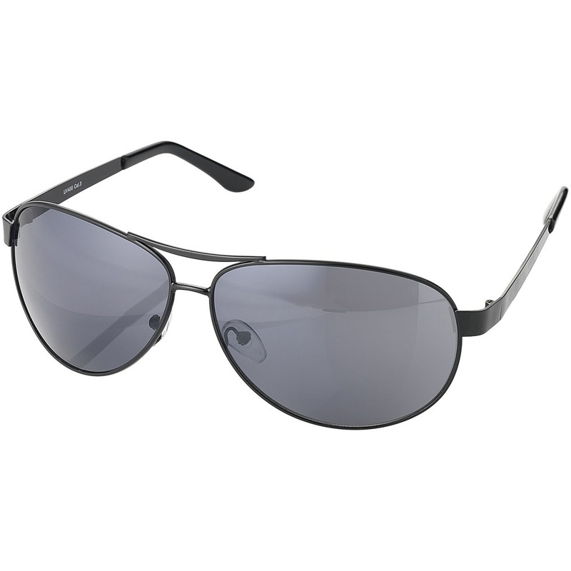 Crocket zonnebril met UV protectie