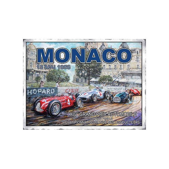 Dames gadgets/kado Grand Prix Monaco