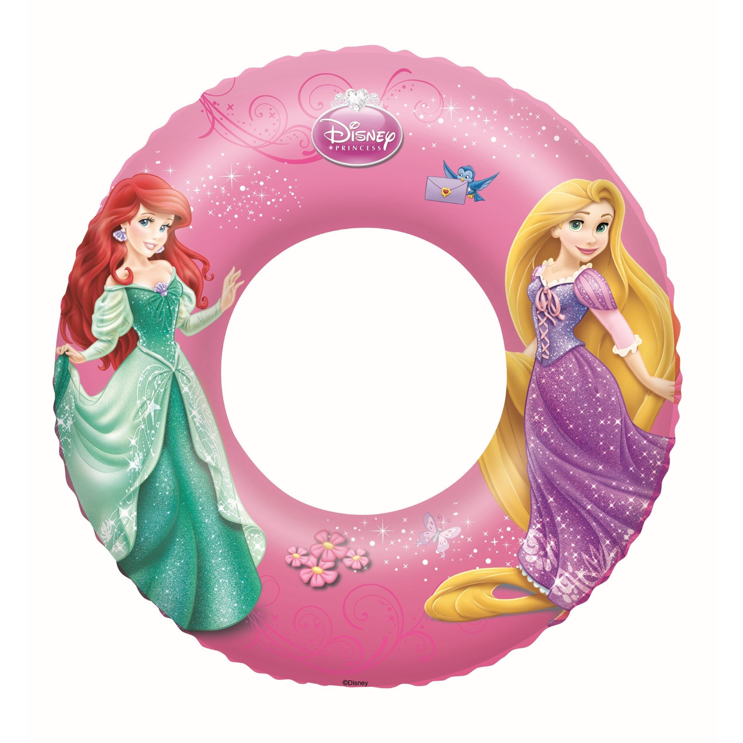 Disney Princess zwemband 56 cm
