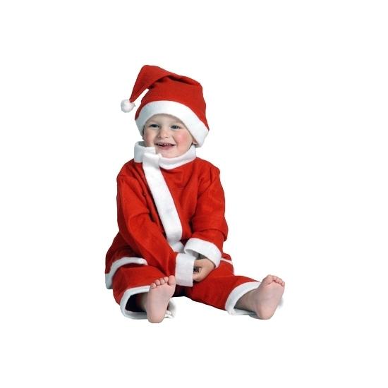 Kerstmis kostuums voor peuters