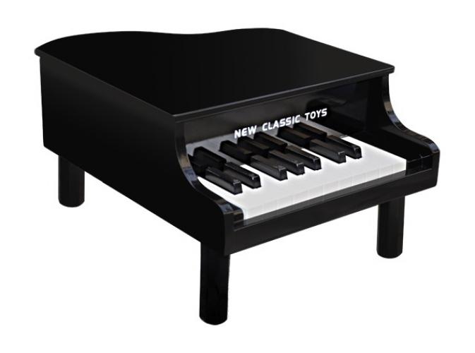 Kinder piano 42 x 33 x 23 cm