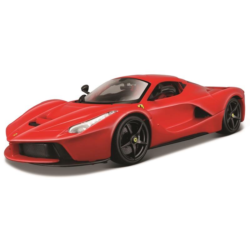 Modelauto Ferrari LaFerarri 1:18