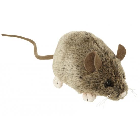 Muizen knuffels 12 cm