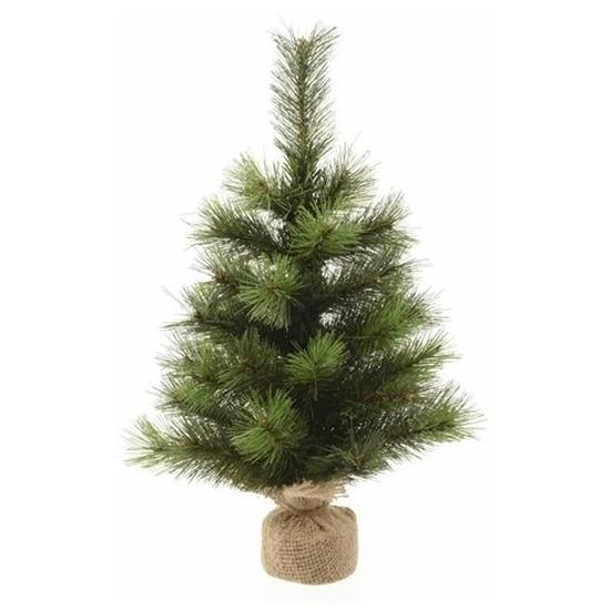 Namaak kerstboom 45 cm